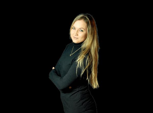 Agata Czekańska