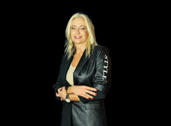Magdalena Lotko