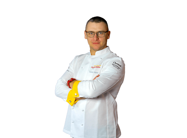 Andrzej Gołąbek